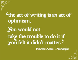 edward-albee-optimism-quote